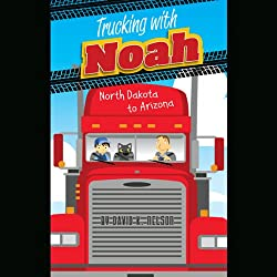 Trucking with Noah