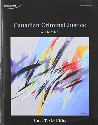 the criminal justice system in canada criminology essay Minority groups in the criminal justice system there are a figure of ways in which minorities can be seen as both victims and wrongdoers in the condemnable justness system in many states across the earth, there is an overrepresentation of minority groups within the condemnable justness system for case in the united states.
