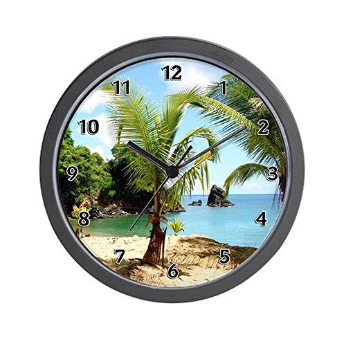 CafePress - Tropical Beach - Unique Decorative 10