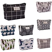 Melupa Cosmetic Makeup Organizer Multifunction Case Toiletry Bag (Various Color)