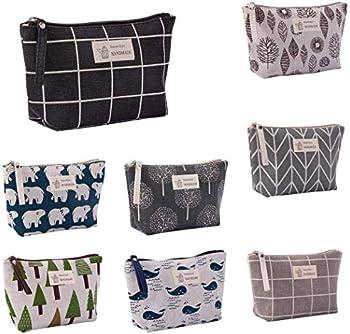 Melupa Cosmetic Makeup Organizer Multifunction Case Toiletry Bag