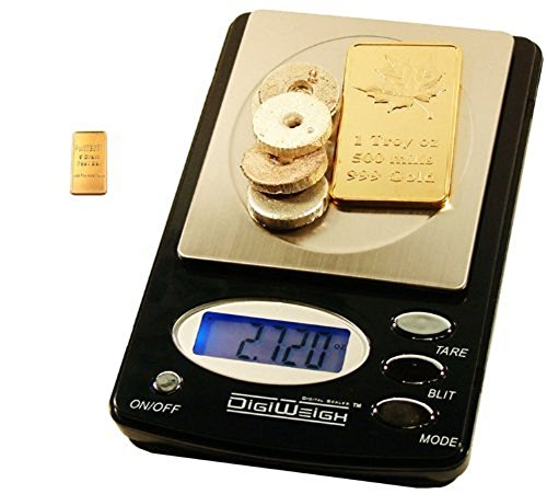 1000 X 0.1g Coin Collector Digital Display Weight Scale Ounce Grams Detection Fraternal Order of Eagles