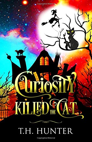 curiosity killed the cat cover