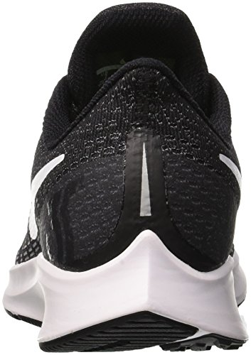 Black 001 35 Nike Air Zoom Multicolore Grey oil Femme Pegasus gunsmoke Chaussures White Bq0UTw