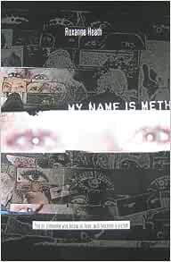 My name is meth poem