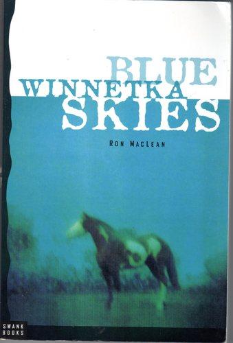 Download Blue Winnetka Skies PDF