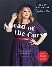 Ahead of the Curve: Learn to Fit and Sew Amazing Clothes for Your Curves