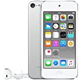 iPod touch 128 GB Color plata