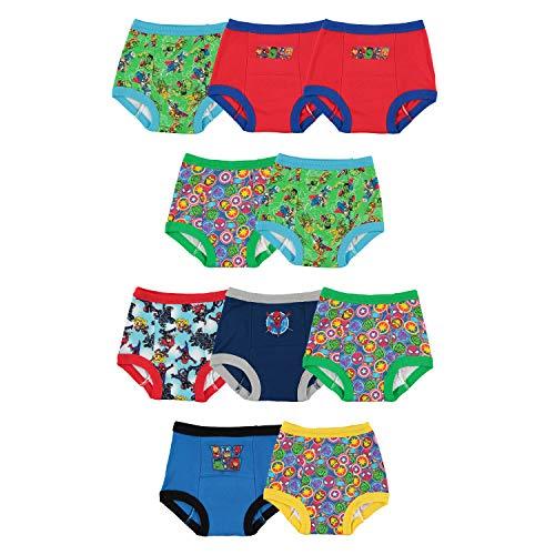 MARVEL Baby Hero Potty Training Pant Multipacks Peuter Ondergoed