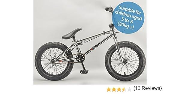 Mafiabikes - Vélo Bmx Chrome 40Cm Bb Kush Nouvelles Couleurs ...