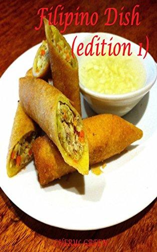 Download PDF Filipino Dish Recipes - Edition 1