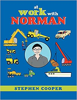 Book At Work with Norman