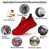 No Branded Keungwing Safety Shoes Men Women Steel