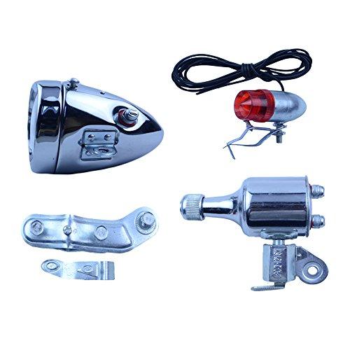 motorized bicycle light kit - 2