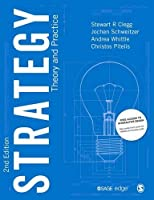 Strategy: Theory and Practice, 2nd Edition Front Cover