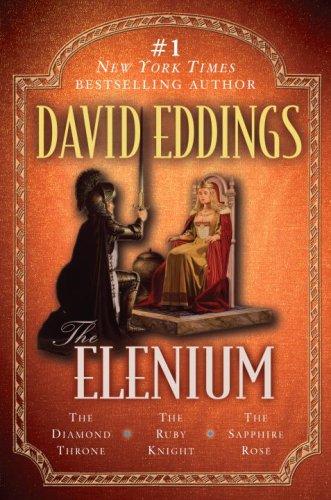 david eddings elenium