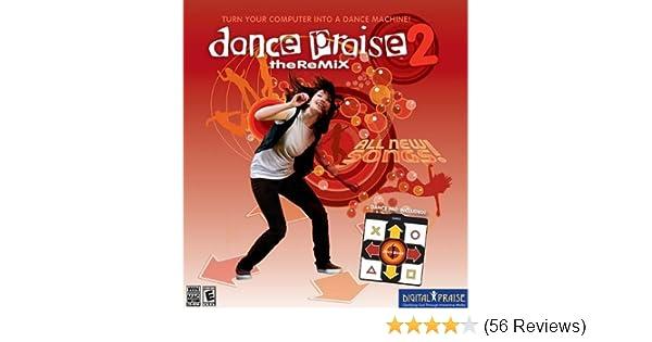 Dance Praise 2: The Remix, Dance Pad Included! (Digital Praise