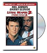 Lethal Weapon 2 (L'arme fatale 2) (Director's Cut)