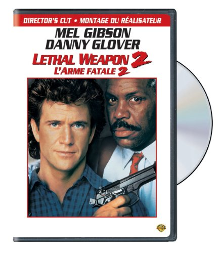 Lethal Weapon 2 (L'arme fatale 2) (Director's Cut)