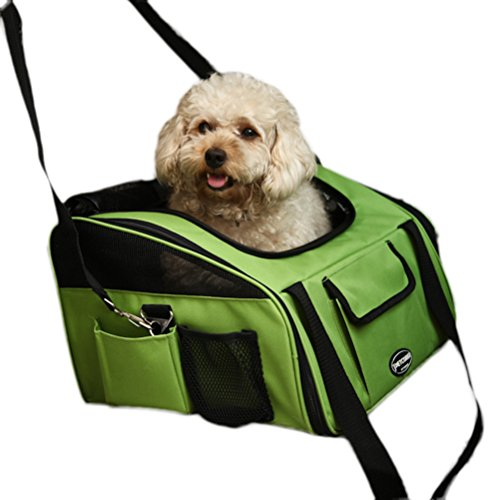 [Uniquorn 2017 New Pet Car Pack Kennel Out Portable Pet Pack Dog Backpack Kennel] (Homemade Penguin Costumes)