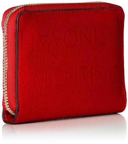 by Clove Purse 003 Valentino Mario Red Rosso Women's Valentino 4dqzp4w