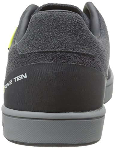 Eu lime Sneaker Ten Five 5 Eu Punch black Uomo 39 Nero Black zYwwqaS