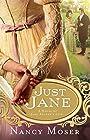 Just Jane (Women of History Series Book 3)