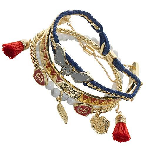 Disney Dumbo Bracelet Set