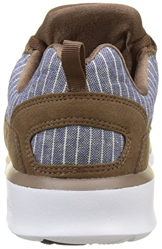 Nc5 Heathrow navy Uomo Dc Multicolore Chocolate dk Basse Shoes Lx UxHw1qSg