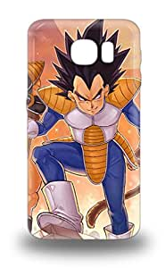 Galaxy S6 Cover 3D PC Case Eco Friendly Packaging Japanese DRAGON BALL ( Custom Picture iPhone 6, iPhone 6 PLUS, iPhone 5, iPhone 5S, iPhone 5C, iPhone 4, iPhone 4S,Galaxy S6,Galaxy S5,Galaxy S4,Galaxy S3,Note 3,iPad Mini-Mini 2,iPad Air )