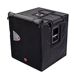 JBL Bags JRX218S-CVR-CX Convertible Cover for JRX218S