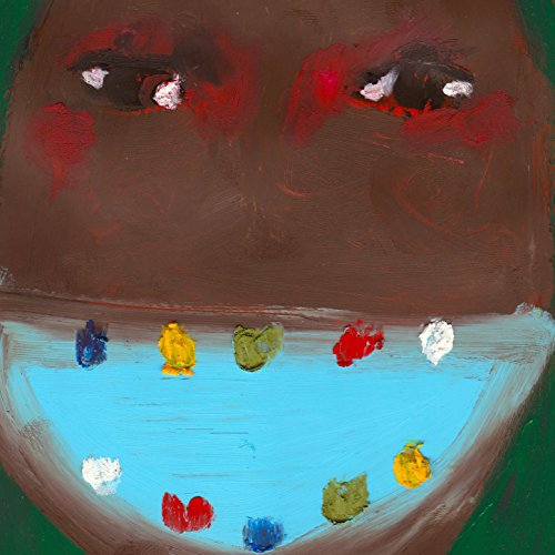 Worry No More (feat. Lil Yachty & Santigold) [Explicit]