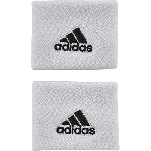 Adidas Tennis Wristbands - SS19 - One - White