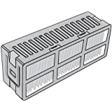 Panasonic ファンヒーター 加湿フィルター DS661A-X79S0