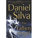 The Fallen Angel: A Novel by Silva. Daniel Published by Harper (2012) Hardcover