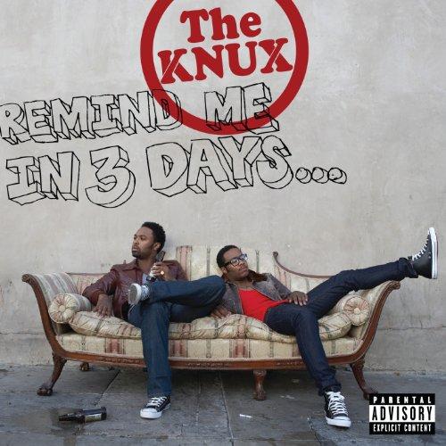 Remind Me In 3 Days... (Explicit Version)
