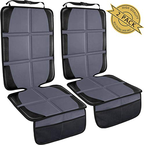 Seat Protector Child Car
