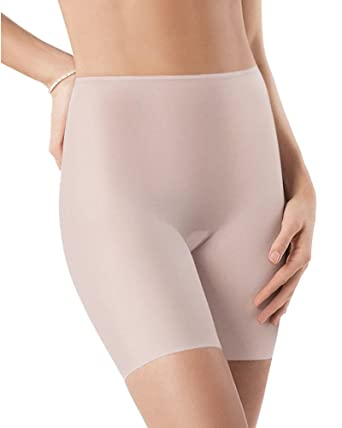 cbc971d525516 SPANX Medium Control Skinny Britches Mid-Thigh Shaper