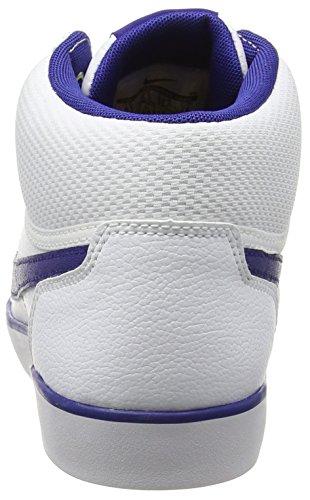 quality design 55299 dd750 ... Nike Capri 3 Mid LTR (GS), Zapatillas de Tenis Para Niños Blanco ...
