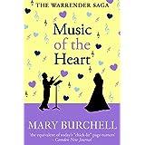 Music of the Heart (Warrender Saga Book 6)