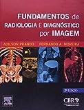 capa de Fundamentos de Radiologia e Diagnóstico por Imagem