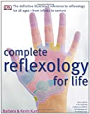 img - for Complete Reflexology for Life book / textbook / text book