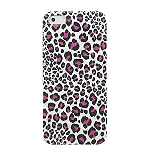 MOFY- Leopard Patr—n duro para el iPhone 4/4S