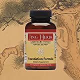 Jing Herbs Foundation Formula 90 Capsules For Sale