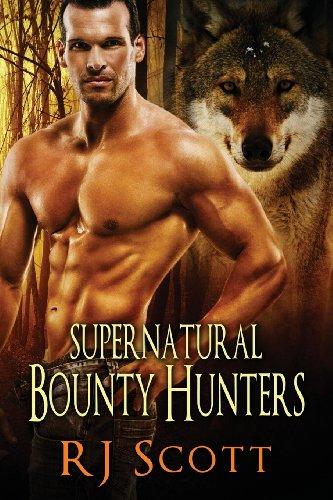 Bounty Hunter 4/3 PDF Free download
