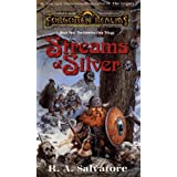 Streams of Silver: The Icewind Dale Trilogy, Book Two