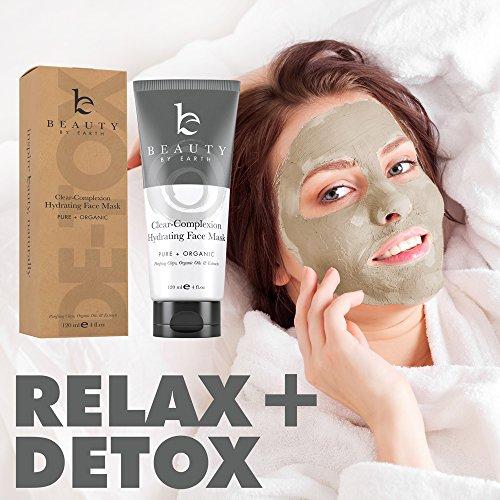 Natural Blackhead Removal For Sensitive Skin
