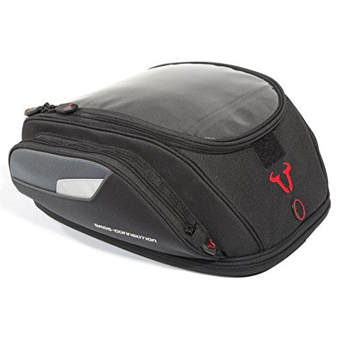 Bags-Connection ''Sport'' EVO tankbag plus EVO non-electric topring
