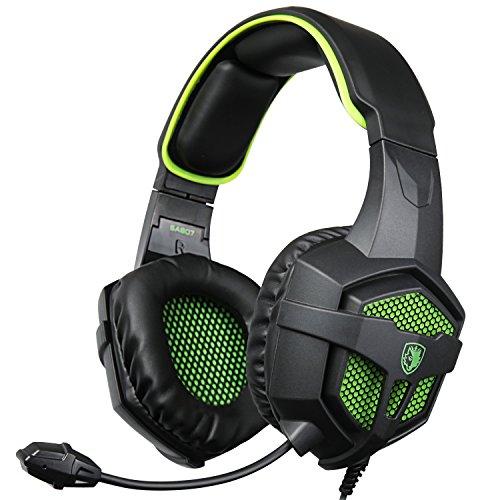 SADES Gaming Headsets Headphones Mic Xbox product image