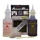 Alumilite AlumiRes RC-3 Tan 32 0z Liquid to Solid